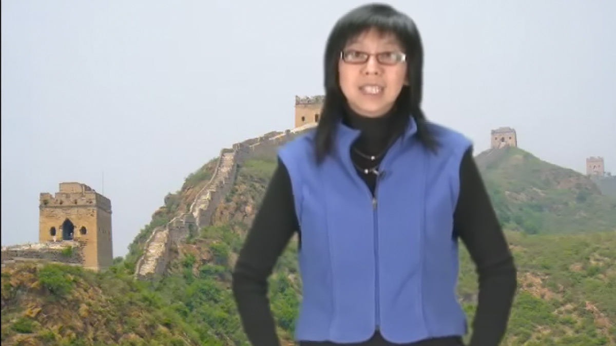 Yixian Zheng (Carnegie Institution of Science/HHMI): How I Became a Scientist in Mandarin