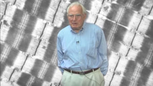 Hugh Huxley (Brandeis): How Muscle Contracts