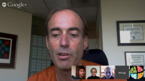 Live Q&A (Hangouts on air) with Dr. Ron Vale