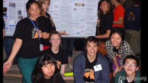 UCSF iGEM Program