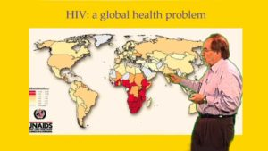Part 2: Why Gene Therapy Might be a Reasonable Tool for Attacking HIV