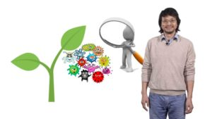 Introduction to Plant-Pathogen Interactions: Sheng-Yang He