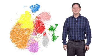 single-cell-sequencing: Eric Chow